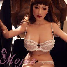 SINO 172cm H-Cup YUJING Realistic Sex Doll