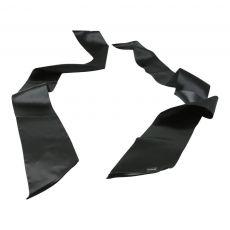 S&M Silky Sash Restraints Black