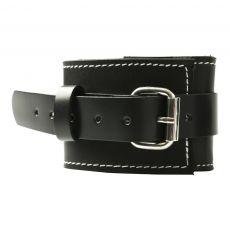 Edge Leather Wrist Restraints