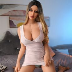IRONTECH 161cm E-Cup VENUS B Realistic TPE Sex Doll