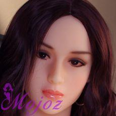 WM #15 PHOENIX Realistic TPE Sex Doll Head