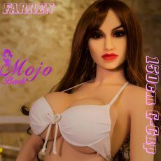 WM 150cm G-cup FARREN  Realistic TPE Sex Doll