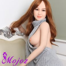 WM 158cm D-cup BLAKE Realistic TPE Sex Doll