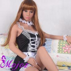 WM 158cm D-cup ROSALIE Realistic TPE Sex Doll
