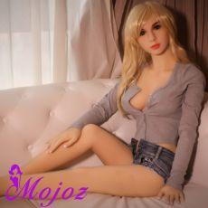 WM 158cm D-cup MIRANDA Realistic TPE Sex Doll