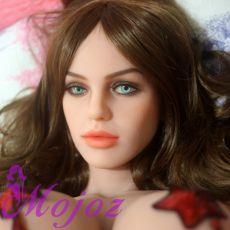 WM 161cm G-cup RYAN Realistic TPE Sex Doll