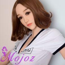 WM 161cm G-cup ANYA Realistic TPE Sex Doll