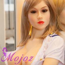 WM 163cm C-cup POPPY Realistic TPE Sex Doll