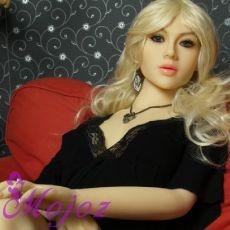 WM 163cm C-cup MIRA Realistic TPE Sex Doll