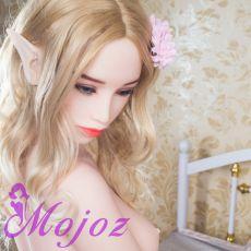 WM 165cm D-cup MYRA Realistic TPE Sex Doll