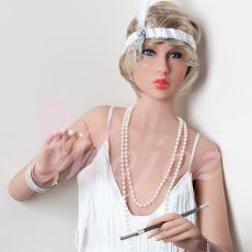 WM Exclusive 166cm C-cup TATIANA Realistic TPE Sex Doll