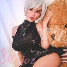 WM 170cm D-cup PAISLEY Realistic TPE Sex Doll