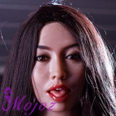 WM #236 OCTAVIA Realistic TPE Sex Doll Head