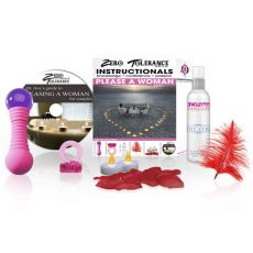 How To Please A Woman Kit